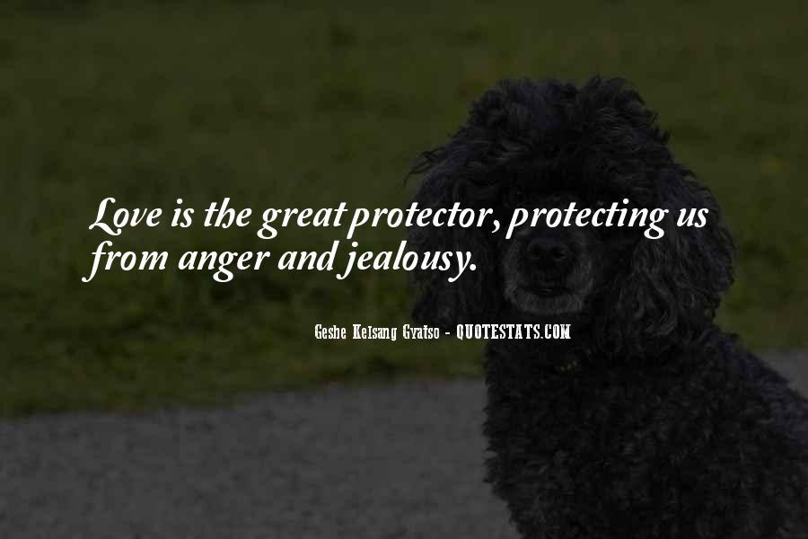 Geshe Kelsang Quotes #351174