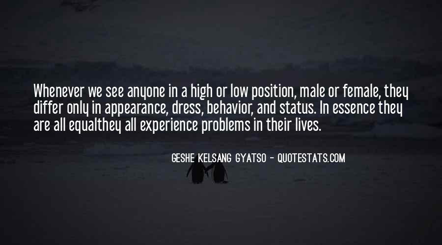 Geshe Kelsang Quotes #463560