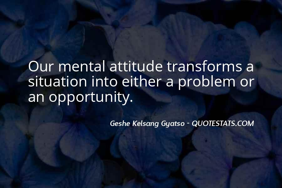 Geshe Kelsang Quotes #772672