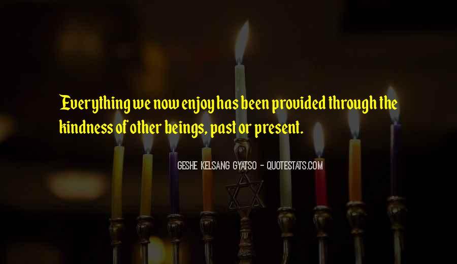 Geshe Kelsang Quotes #782399