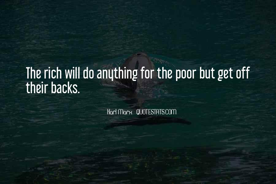 Get Backs Quotes #586225