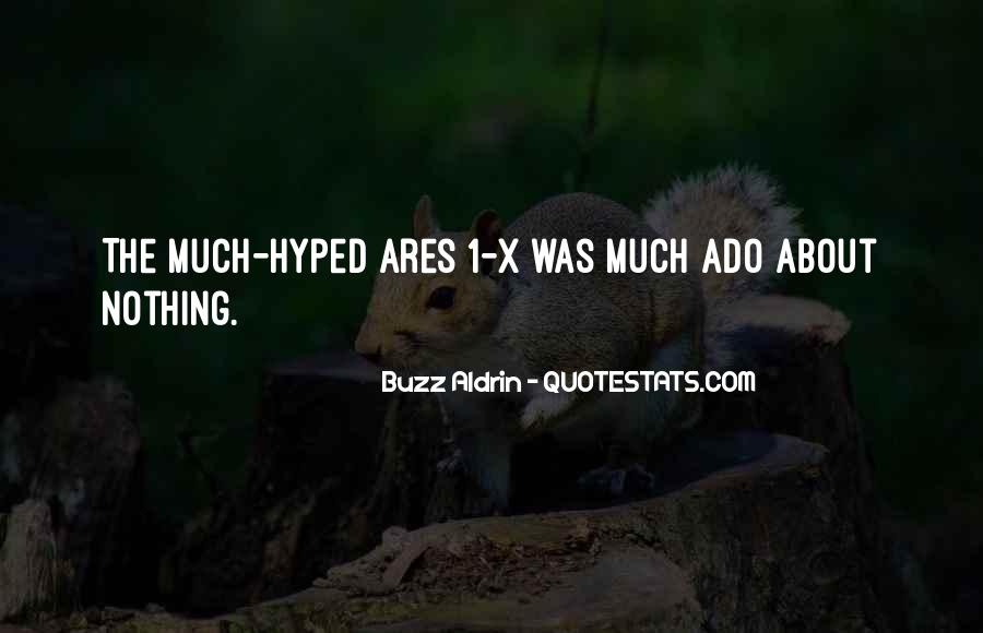 Get Hyped Quotes #381621