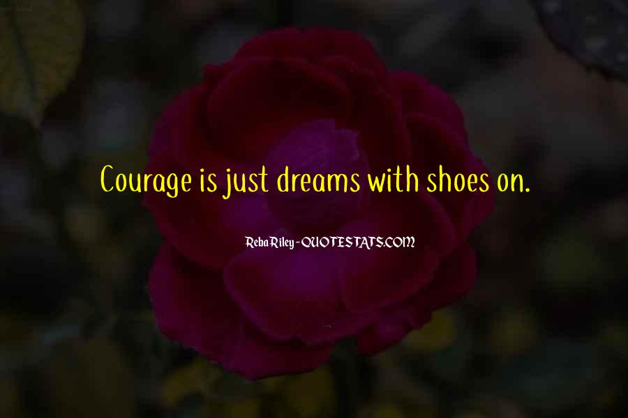 Get In My Shoes Quotes #25655