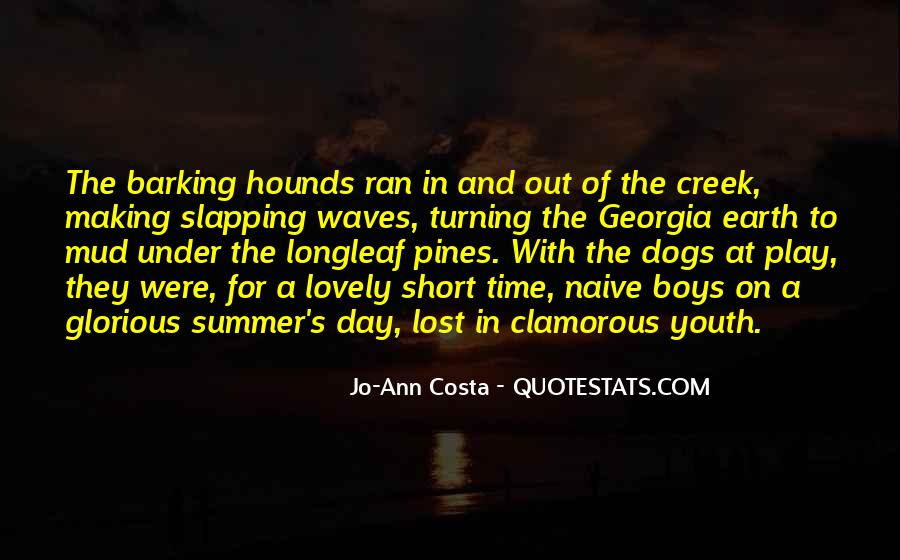 Get Lost Short Quotes #565817