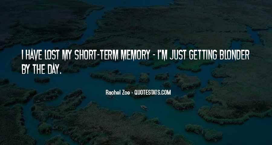 Get Lost Short Quotes #716356