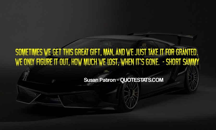 Get Lost Short Quotes #733223