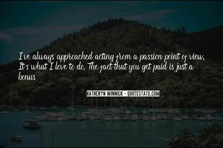 Get Love Quotes #8912