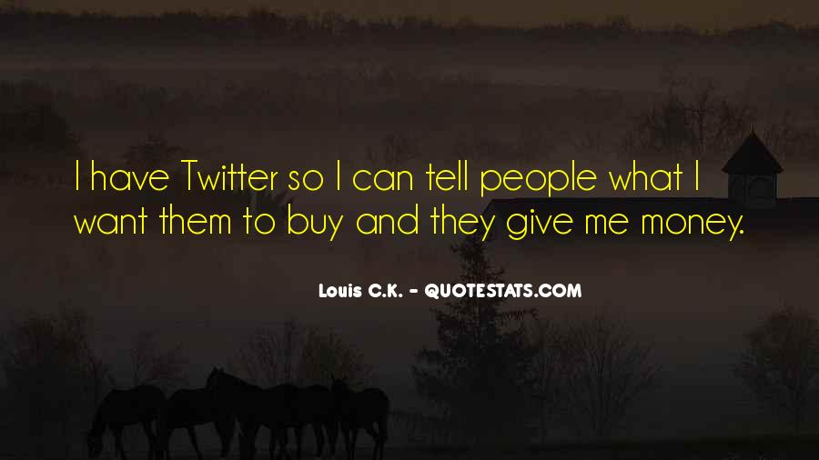 Get Money Twitter Quotes #912509