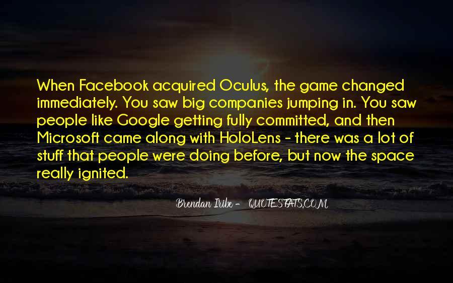 Get Off My Facebook Quotes #12538