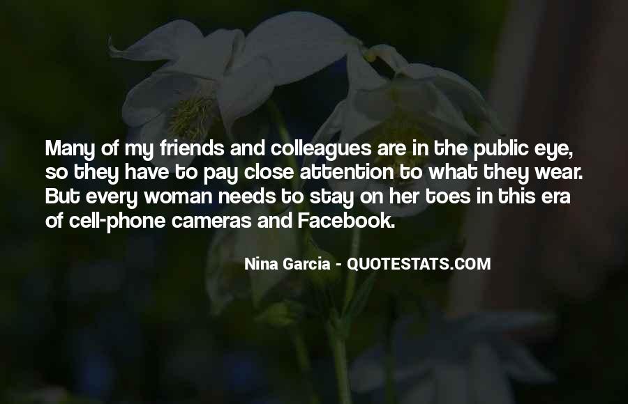 Get Off My Facebook Quotes #29445