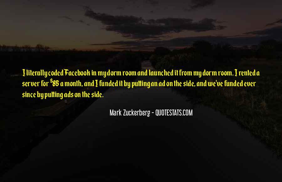 Get Off My Facebook Quotes #35228
