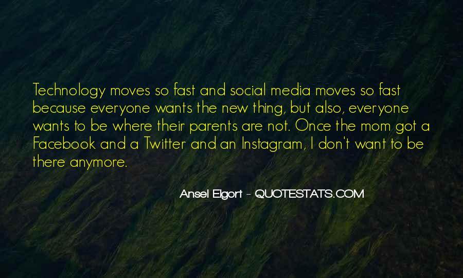 Get Off My Facebook Quotes #8592
