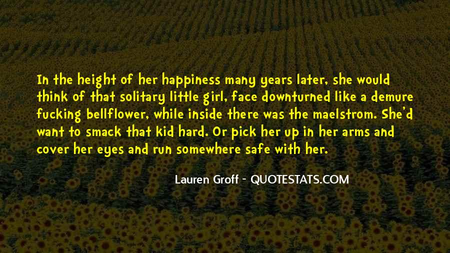 Quotes About The Eyes Of A Girl #1331513