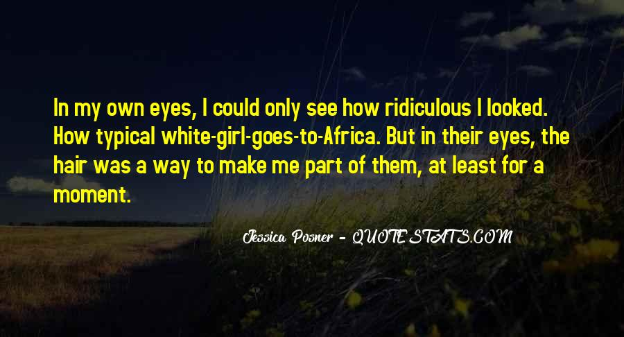 Quotes About The Eyes Of A Girl #148173