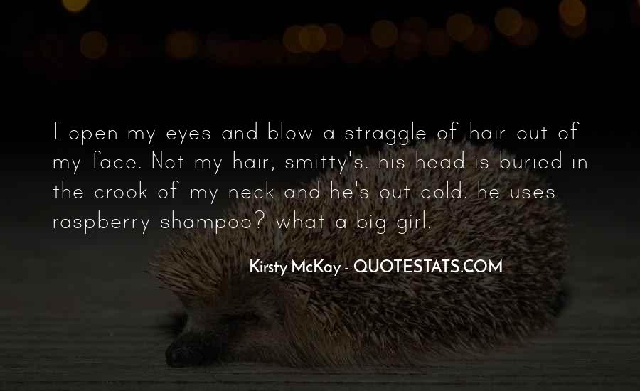 Quotes About The Eyes Of A Girl #399450