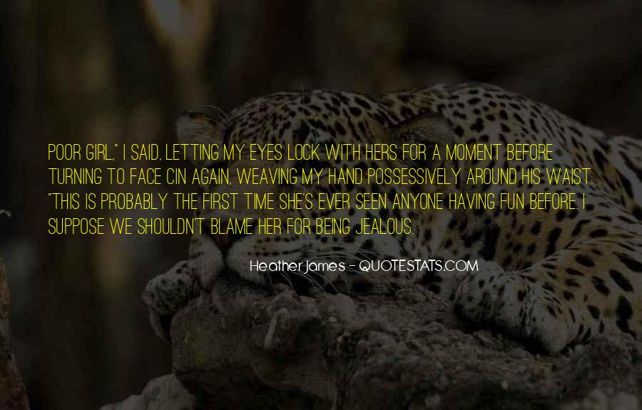 Quotes About The Eyes Of A Girl #684881