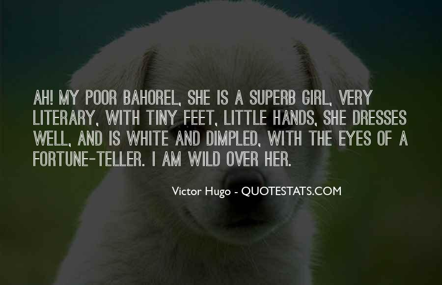 Quotes About The Eyes Of A Girl #712610