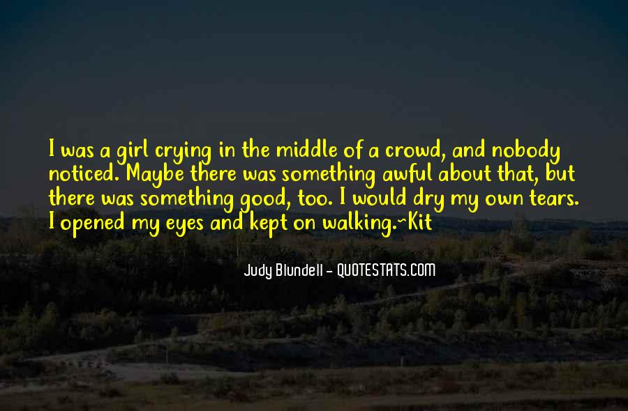 Quotes About The Eyes Of A Girl #785145