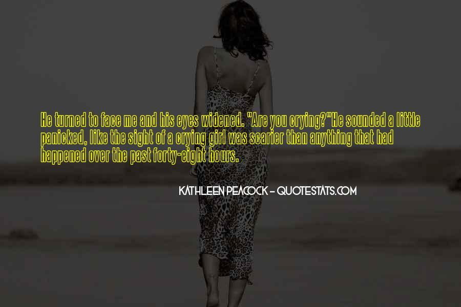 Quotes About The Eyes Of A Girl #961145