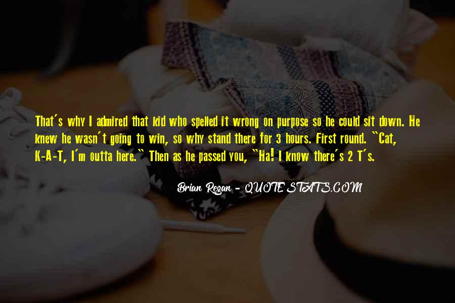Get Outta My Way Quotes #103132