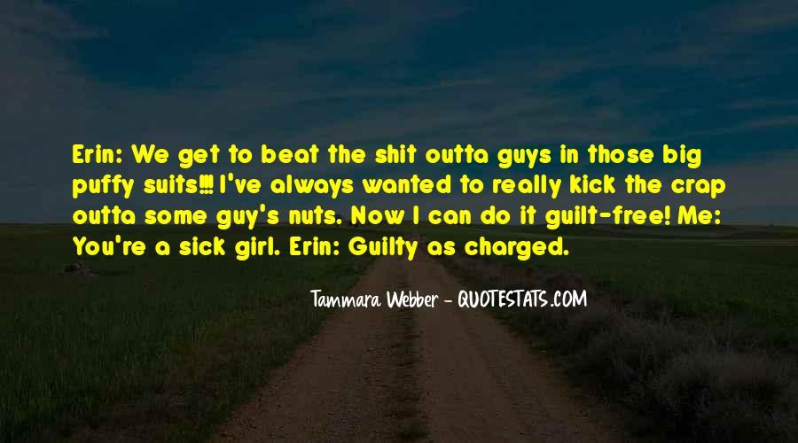 Get Outta My Way Quotes #167226