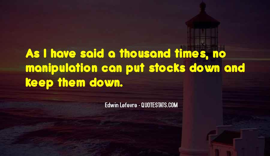 Get Stocks Quotes #150299