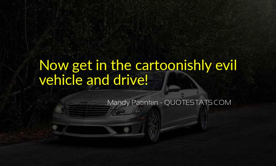 Get Vehicle Quotes #268798