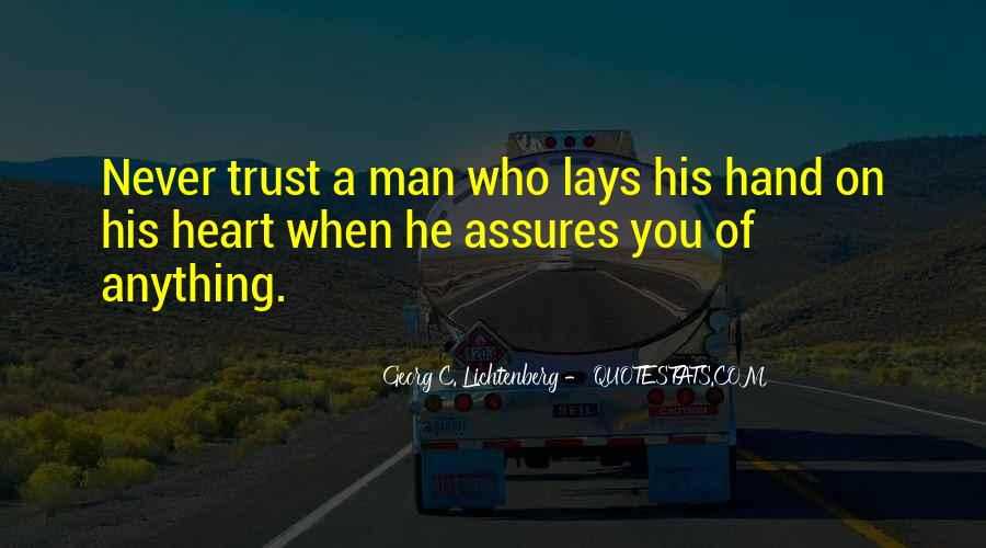 Get Your Hands Off My Man Quotes #28507