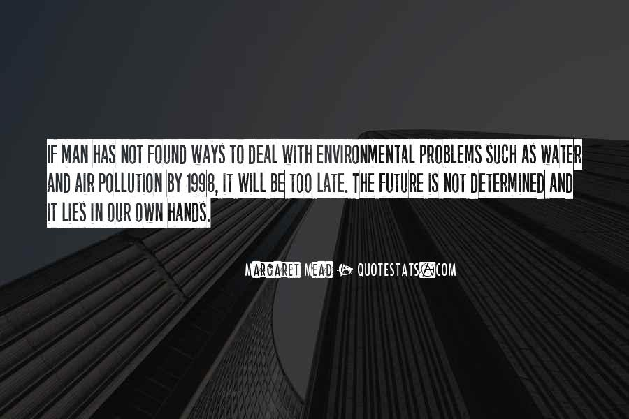 Get Your Hands Off My Man Quotes #32960