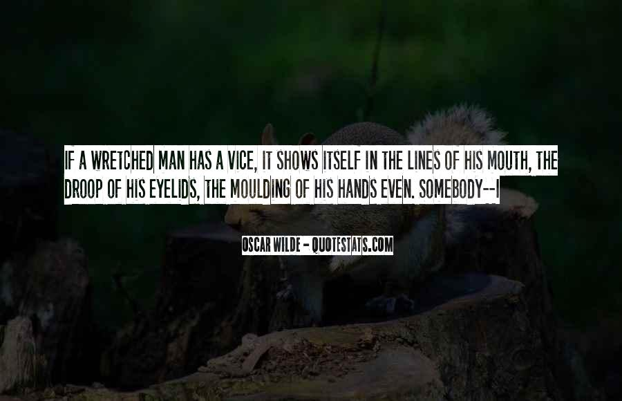 Get Your Hands Off My Man Quotes #50518