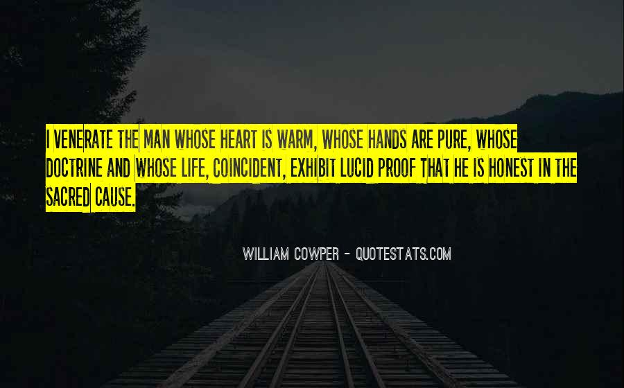 Get Your Hands Off My Man Quotes #7677