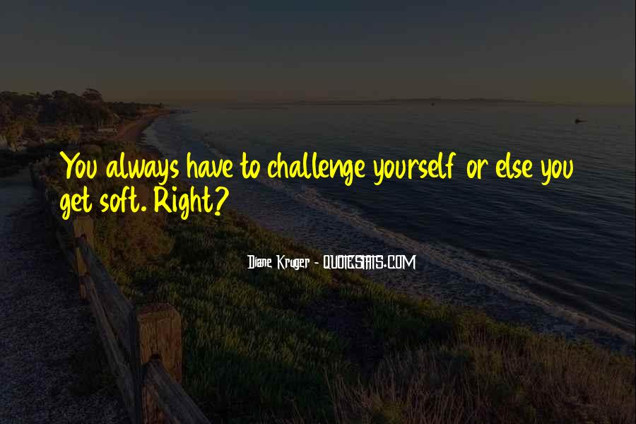 Get Yourself Right Quotes #1651409