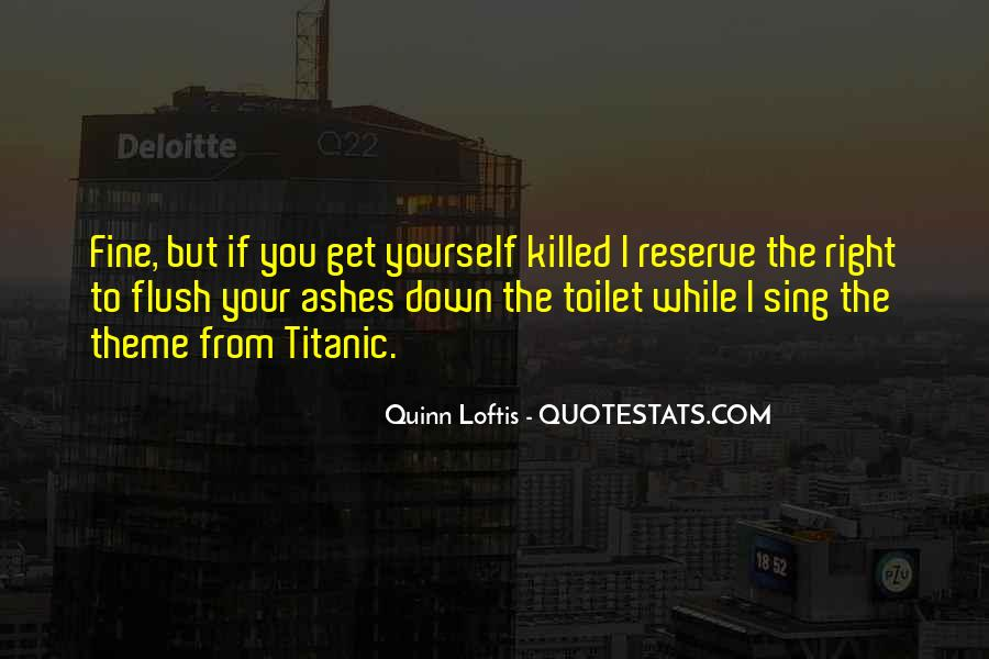 Get Yourself Right Quotes #62425