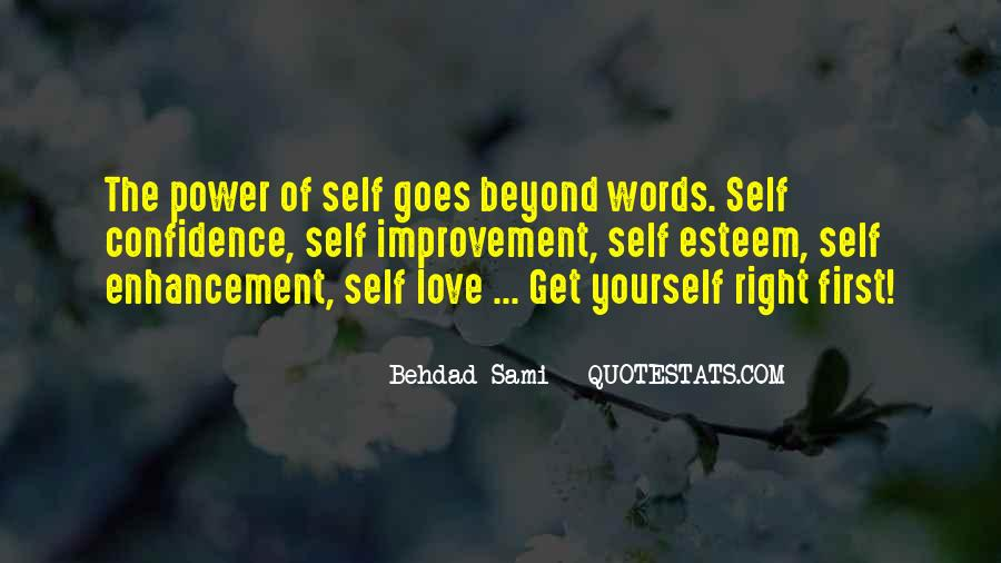 Get Yourself Right Quotes #99967