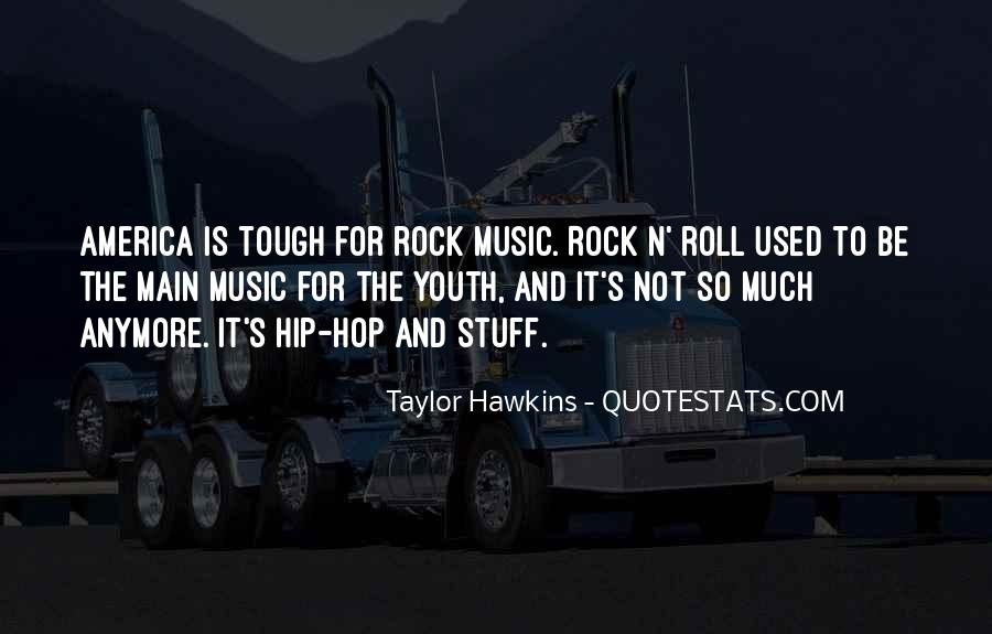Gets Tough Quotes #51999