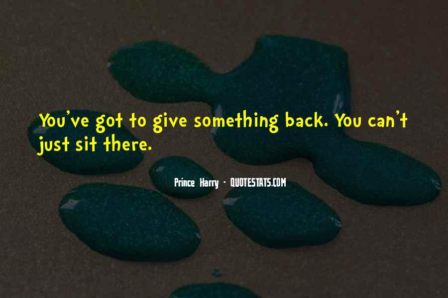 Getting Flashbacks Quotes #1757166