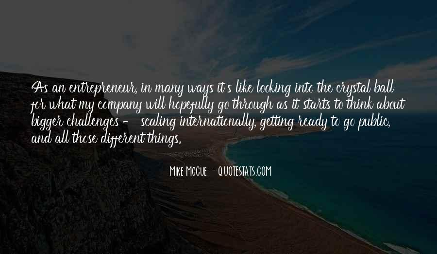 Getting Through It All Quotes #1087369