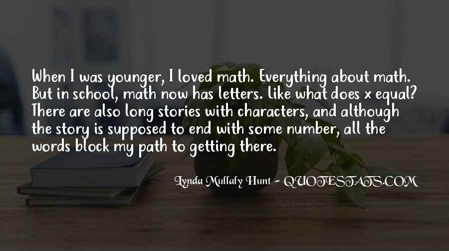Getting Younger Quotes #1802936