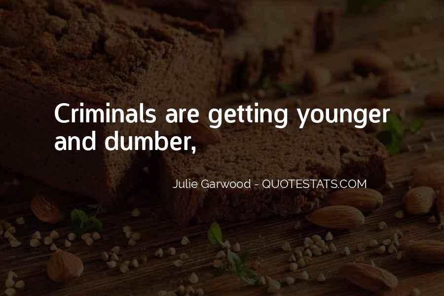 Getting Younger Quotes #295444
