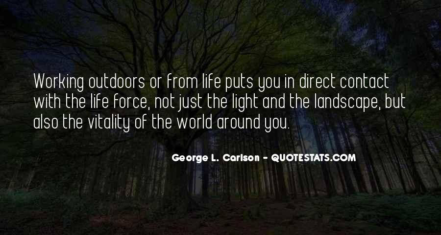 Gg Marquez Quotes #1608926
