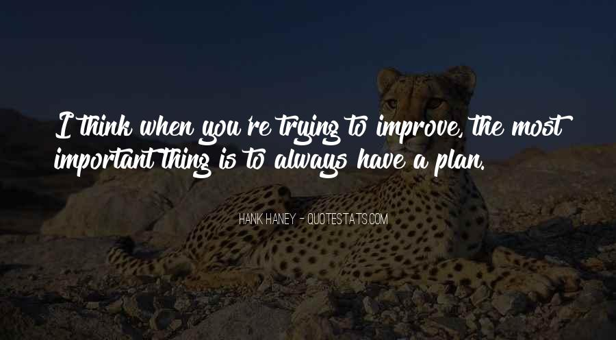 Quotes About Getting Ready For Change #391299