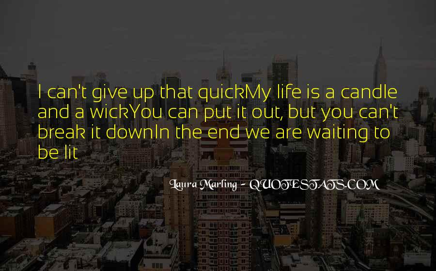 Quotes About Getting Ready For Change #622958