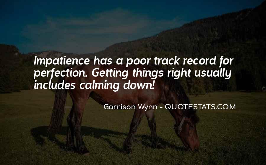 Quotes About Getting On The Right Track #981242