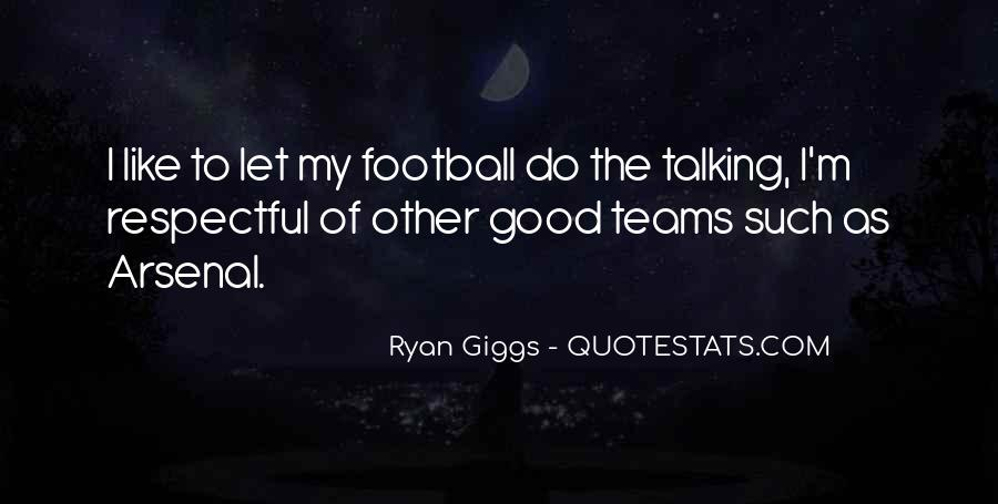 Giggs Best Quotes #149265