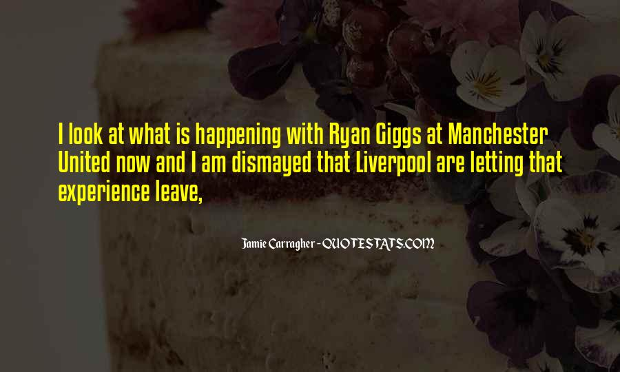 Giggs Best Quotes #745482
