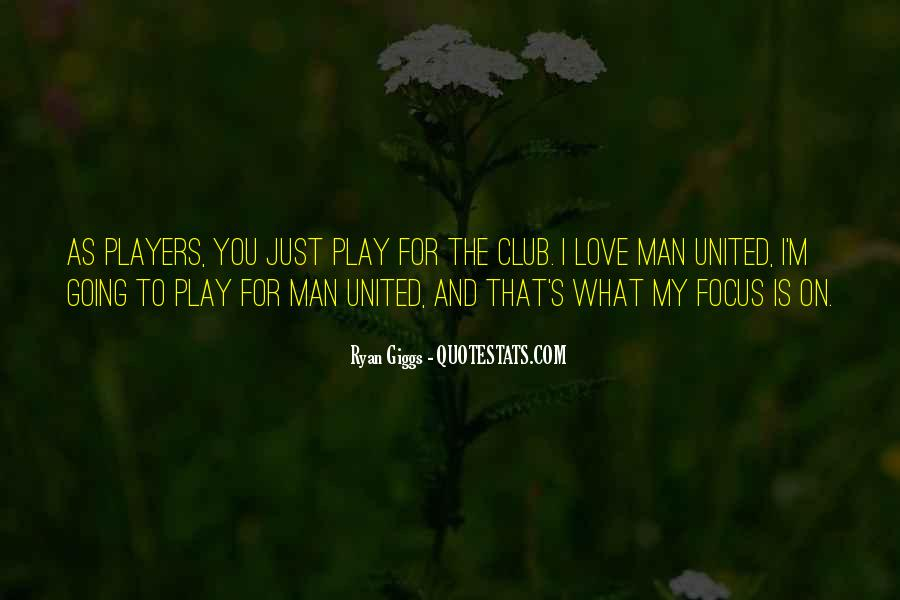 Giggs Best Quotes #841232