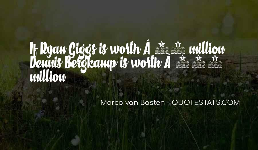 Giggs Best Quotes #86637
