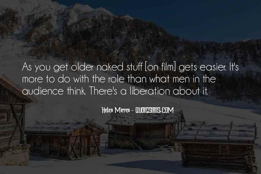 Gigi Hadid Famous Quotes #364287