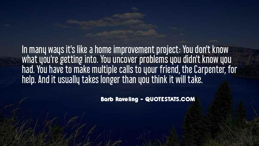 Quotes About Getting Help From Others #139271