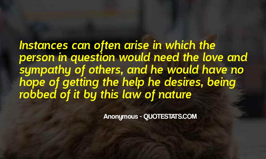 Quotes About Getting Help From Others #178808
